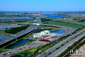 天津滨海新区教育围绕京津冀协同 率先建成人力资源强区