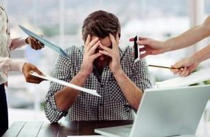 职场白领遭遇工作瓶颈,如何解决工作痛点